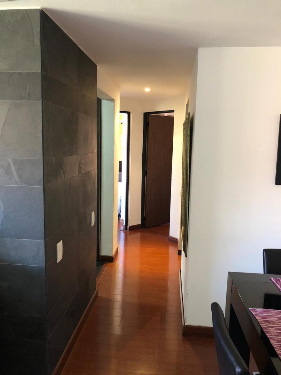 arriendo apartamento la calleja
