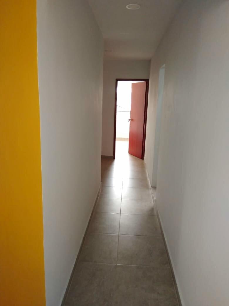 arriendo apartamento nuevo; 3 habitaciones