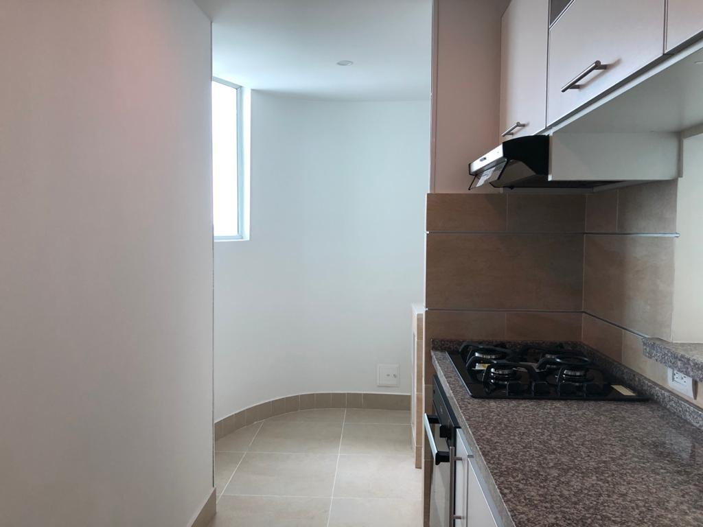 arriendo apartamento nuevo - atlantis