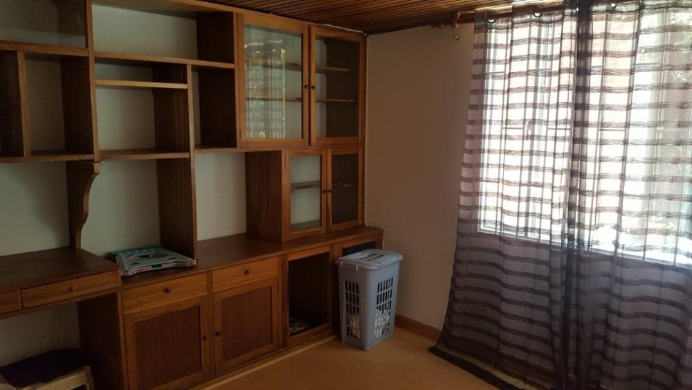 arriendo apartamento primer piso sector cedritos
