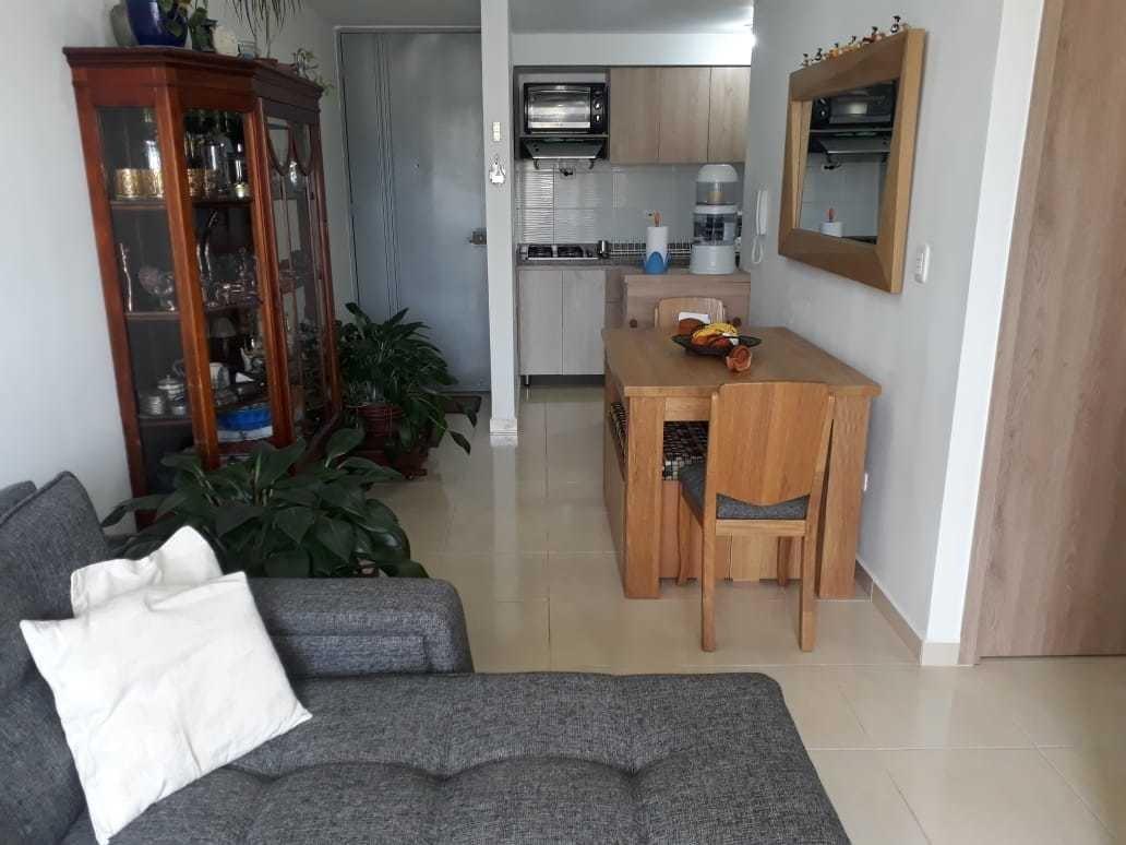 arriendo apartamento torres de orense - armenia  -