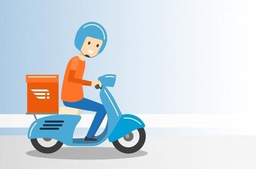 arriendo app para delivery