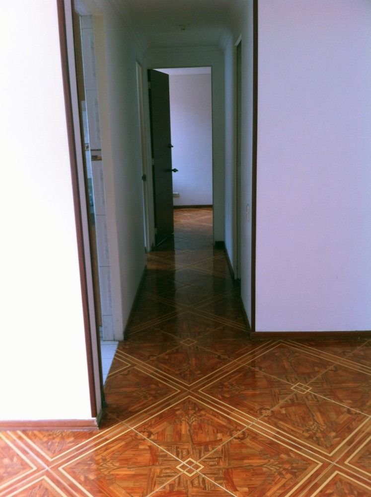 arriendo apto de 2 habitaciones