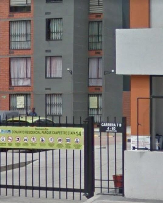 arriendo barato apartamento soacha parque campestre etapa 14