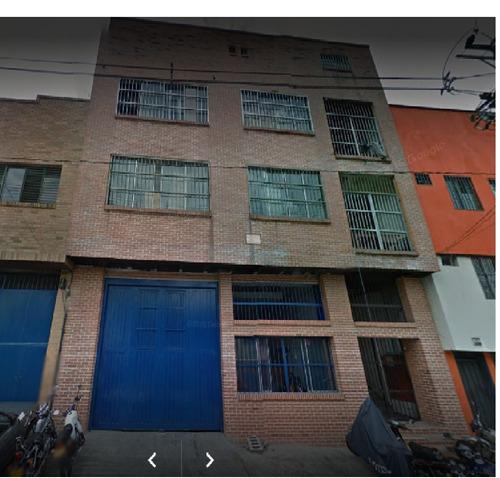 arriendo bodega barrio colombia