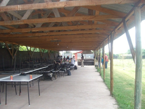 arriendo bonita parcela de 15.000 m2 para eventos