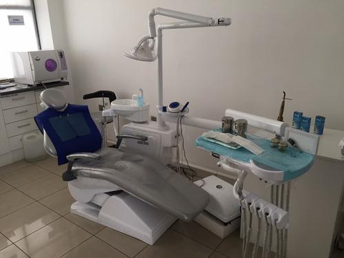 arriendo box dental