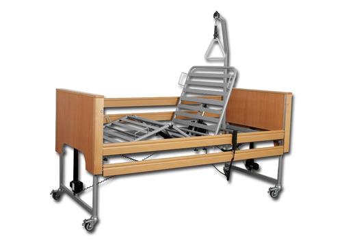 arriendo cama clinica