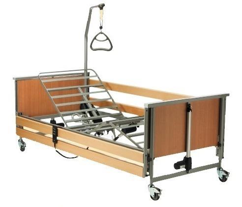 arriendo cama clinica- catre clinico