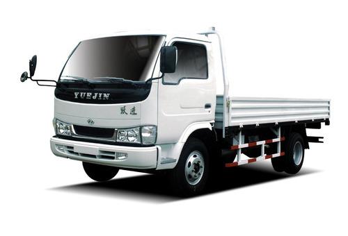 arriendo camión 3/4 fletes 3500 kgs