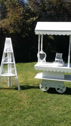 arriendo carros candy bar , carritos candybar
