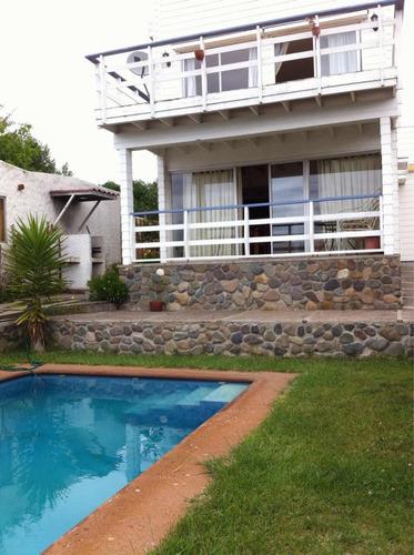 arriendo casa 4d/2b maitencillo piscina parrilla condominio