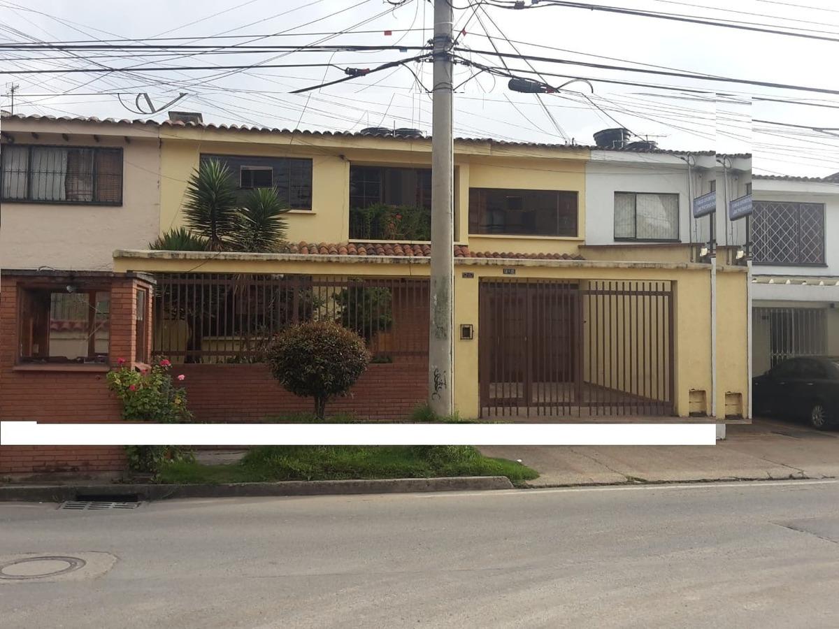 arriendo casa comercial / vivienda en las villas
