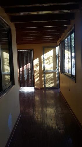 arriendo casa de 2 pisos en san bernardo