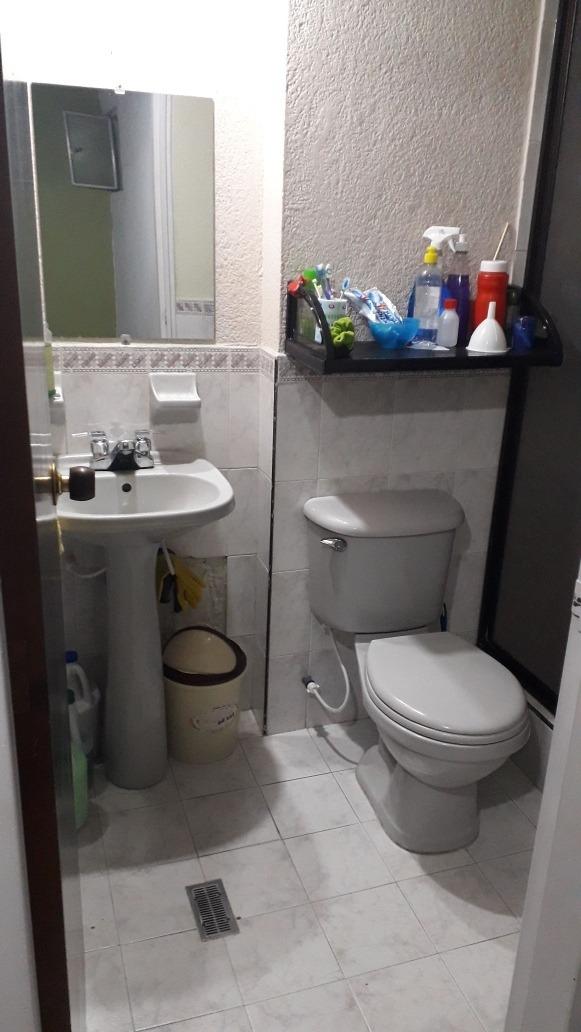 arriendo casa dúplex 3 hab. 3 baños, 95 mts sector cc. unico