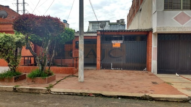 Arriendo Casa La Salle Bucaramanga