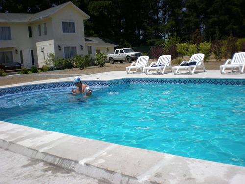 arriendo casa parcela algarrobo piscina