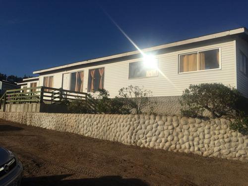 arriendo casas nuevas a 1 cuadra de la playa el tabo