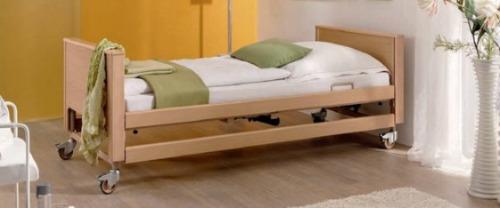 arriendo catre clinico- cama clinica