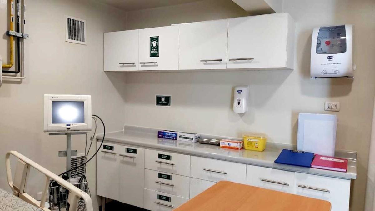 arriendo clínica para centro médico con