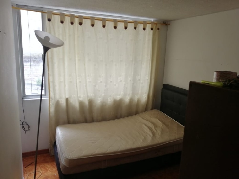 arriendo cómoda habitación en gran zona de bogotá.