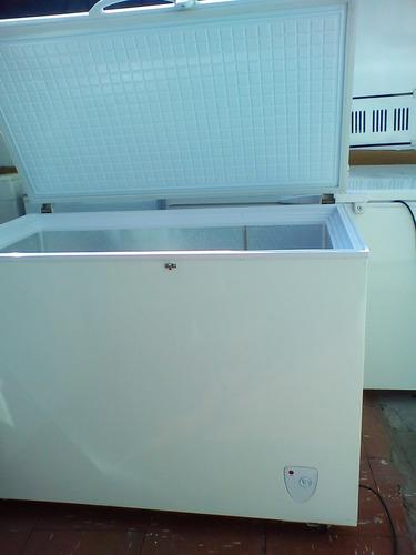 arriendo congeladoras de 300 y 100 litros