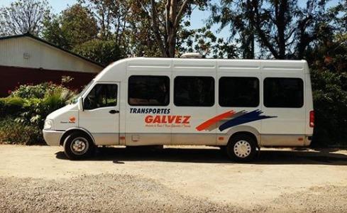 arriendo de buses / viajes especiales / turismo