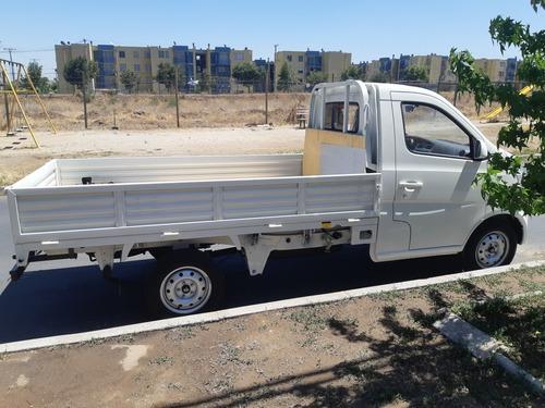 arriendo de camión para fletes con o sin conductor