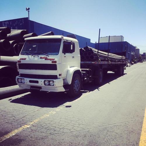 arriendo de camiones pluma, ramplas y maquinarias.