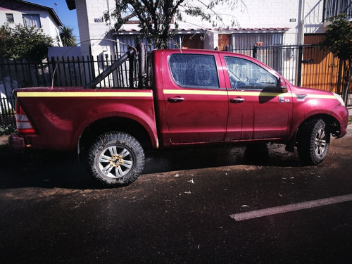 arriendo de camioneta