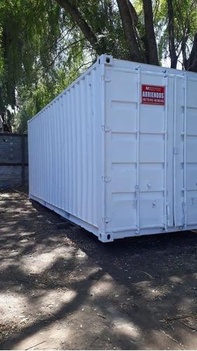 arriendo de container / conteiner / contenedor bodega