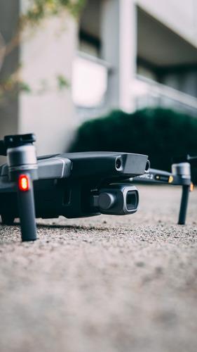 arriendo de drone - mavic 2 pro