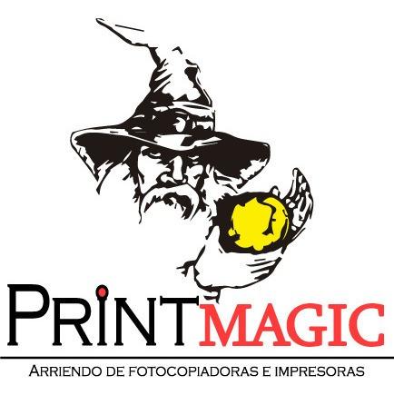 arriendo de equipos de impresión