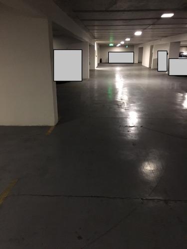 arriendo de estacionamiento santiago centro  sanmartin/rosas