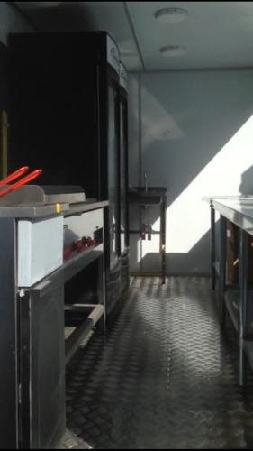 arriendo de food truck