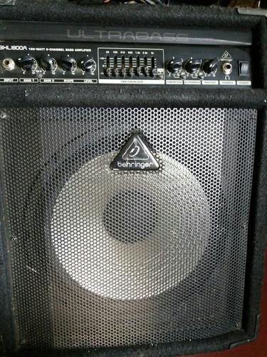 arriendo de instrumentos y equipo de amplificación