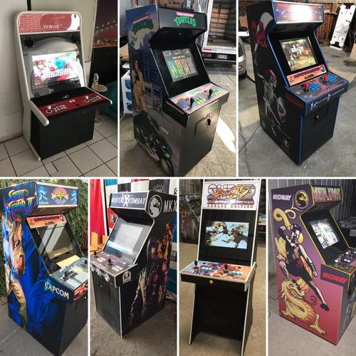 arriendo de juegos eventos arcades air hockey taca taca
