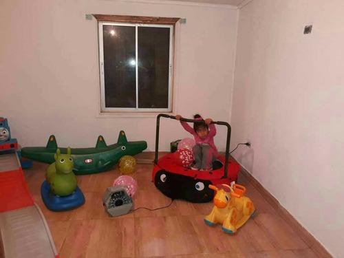 arriendo de juegos infantiles