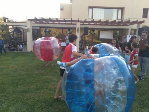 arriendo de juegos inflables