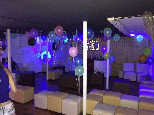 arriendo de local para cumpleaños y eventos
