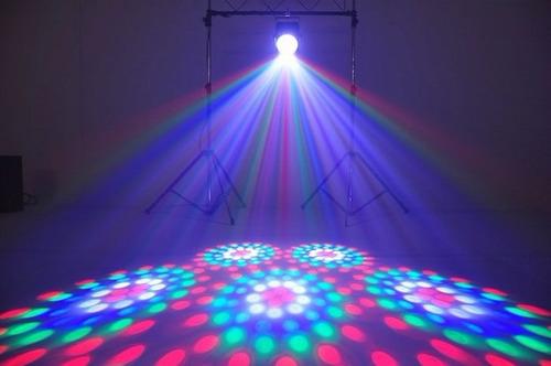 arriendo de luces para fiestas,discopeques ,etc.