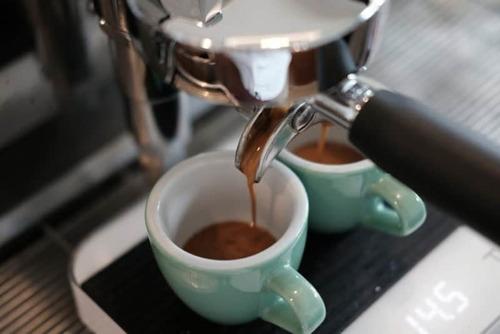 arriendo de máquinas espresso
