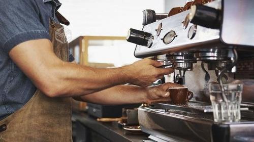 arriendo de maquinas espresso profesionales