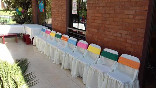 arriendo de mesas y sillas infantiles y adultos para fiestas