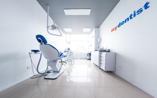 arriendo de unidades odontológicas en consultorio