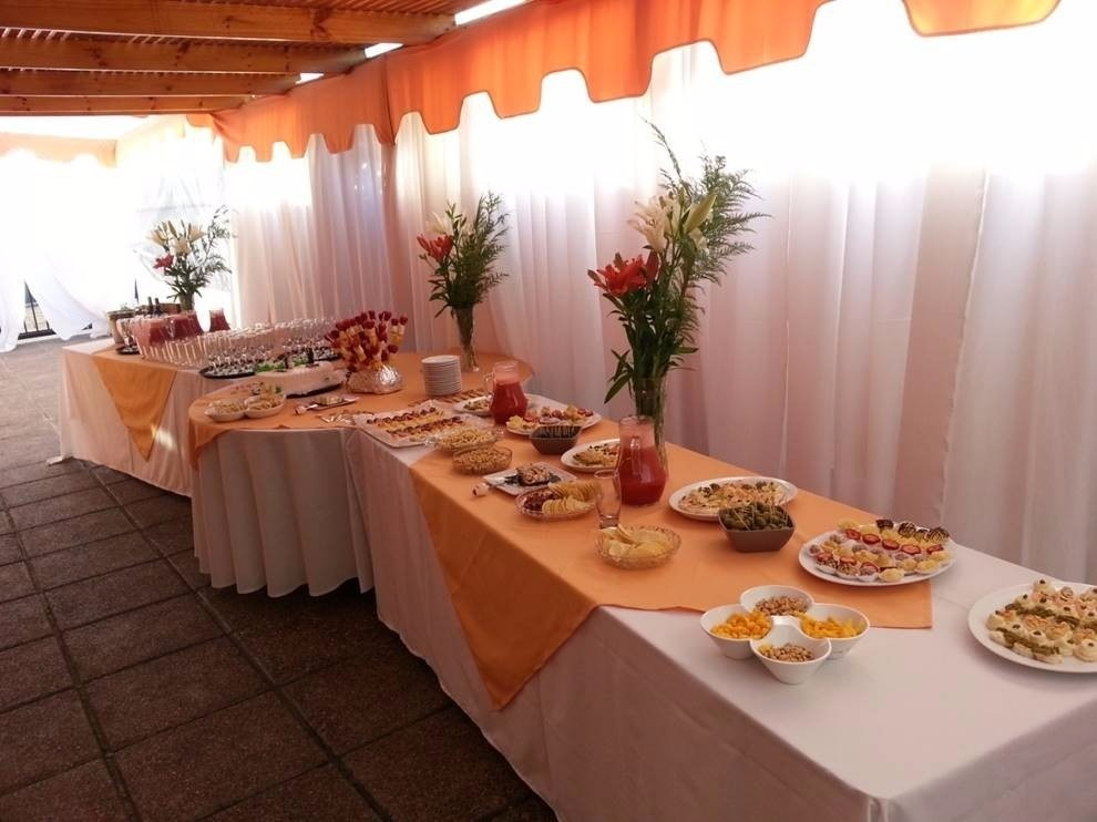 Manteles para fiestas mantel tnt azul lavable fiestas - Manteles mesas grandes ...