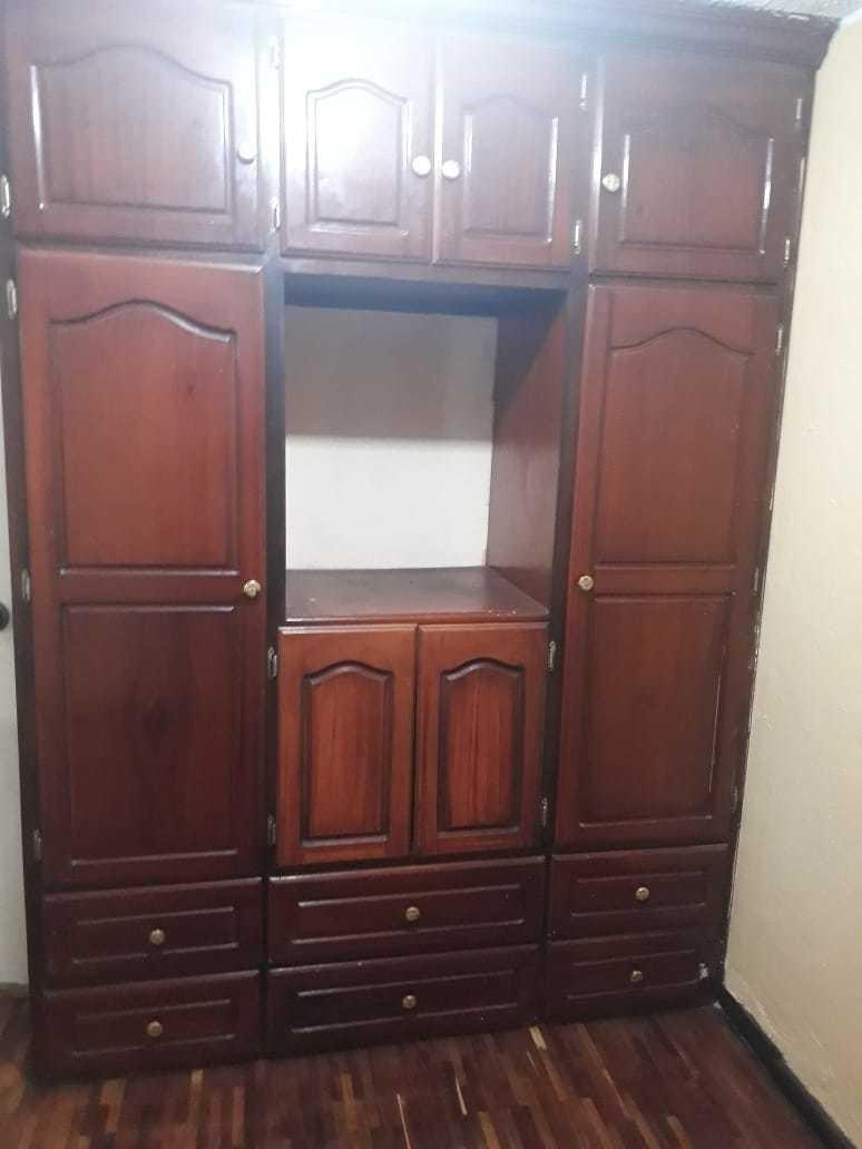 arriendo departamento de 2 dormitorios cocina baño