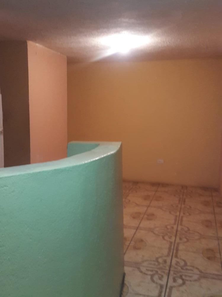 arriendo departamento de dos dormitorios, sala-cocina