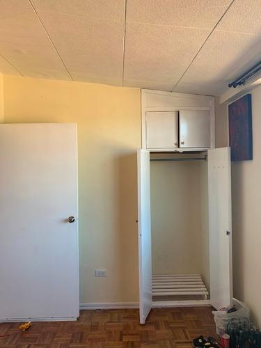 arriendo departamento, tres dorm., san carlos, 90 m², norte