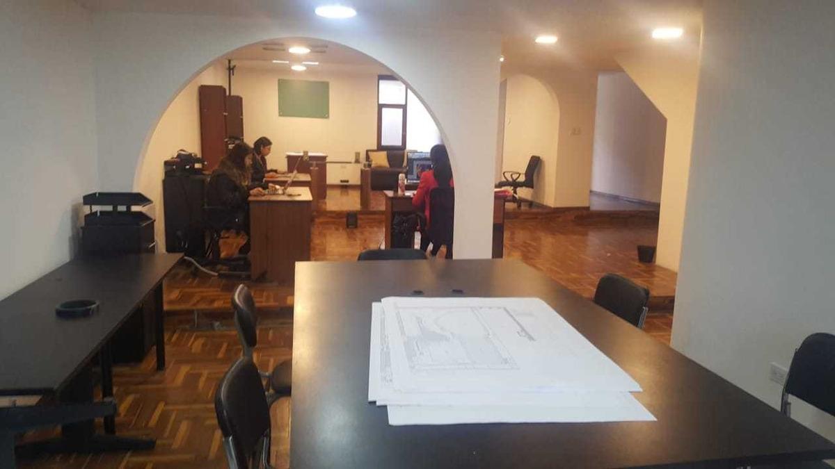 arriendo departamento u oficina sector centro norte de quito